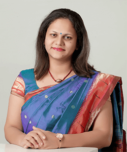 Gynaecologist and obstetrician in Nashik